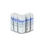 Elemento Filtrante Aquaplus 200 Carvão Ativado (GAC) - Kit com 5 unidades