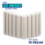 Elemento Filtrante Pp Ap110h/c 9.3/4 5m Ranhurado - Ha701001612 (10 unidades com 15% desconto)