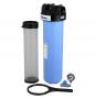 Filtro Bag PBh-420 Conexão 1.1/2' Com Medidor, Cesto E Chave - PBh-420