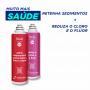 Filtro Facile C2 (Reter Sedimentos) + C6 (Reduzir o Flúor)