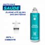 Filtro Facile C7 (Eliminar 99,99% das Bactérias)
