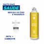 Filtro Facile C9 (Reduzir Íons de Cálcio e Magnésio)