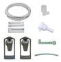 Kit higienização para purificador de água Fr600 Torneiras Pratas