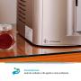 Purificador de Água IBBL FR600 Expert Prata Touch