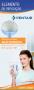 Refil Acqua Star Economy / Carbon 1001 - 928-0006