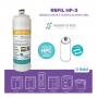 Refil Hf+3 903-0536 Hidrofiltros
