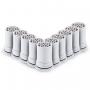 Refil Purificador Easy Hidrofiltros  (10 unidades com 15% desconto)
