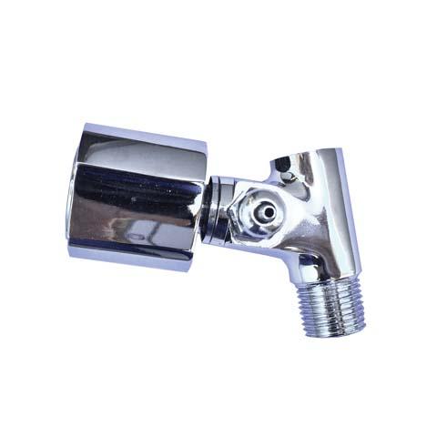_ Adaptador 1/2 Com Registro Para Mangueira 1/4 - Arm12F