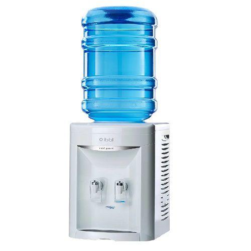 Bebedouro Garrafão Compact Branco - 1301