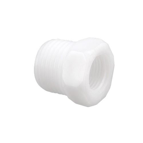 Bucha De Redução Plastica 1/2 X 1/4 - BRP12/14
