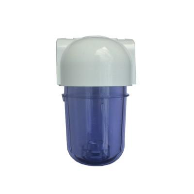 Carcaça Acqua 5´ Transparente Coneção ½´ - K5Tr R1/2