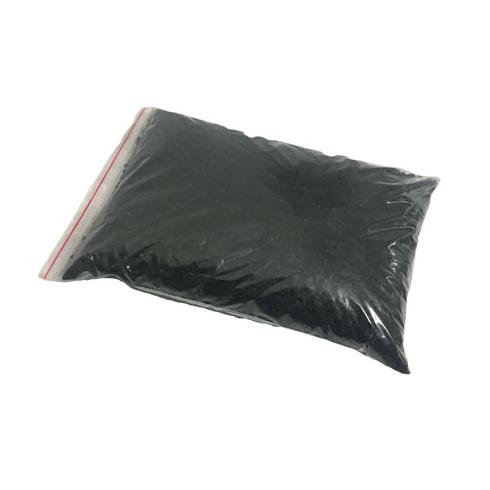 Carvão ativado Granulado 06X10 Mesh - 1 KG - Granel