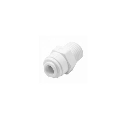 Conector Reto Rosca 1/4 X Mangueira 1/4 - Pi010822We