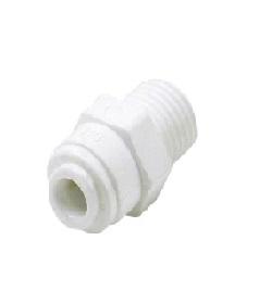 Conector Mangueira 3/8´ Rosca 3/8´ Engate Rapido - Pi011223Wm