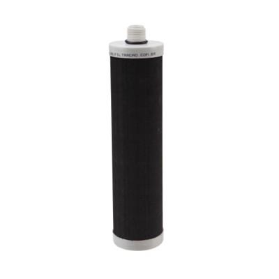 Elemento Filtrante Carvão Block Master 230; Rosca - Bbimaster230
