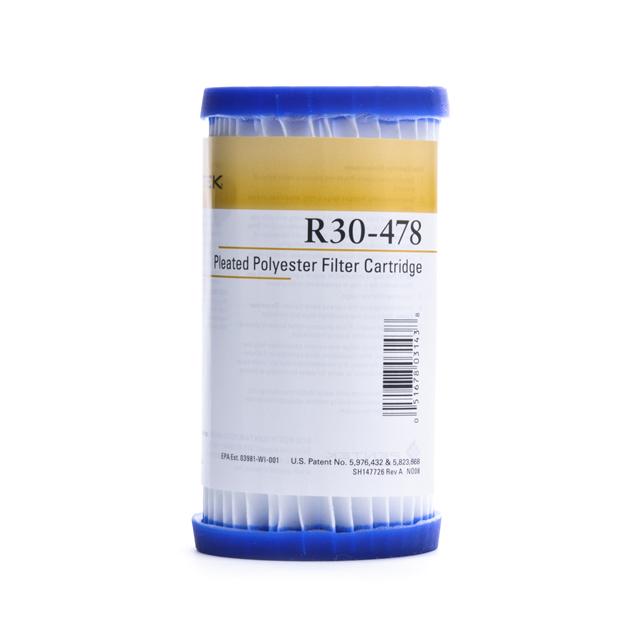 Elemento Filtrante Plissado 05 X 2.5/8 05M R30-478 - R30-478