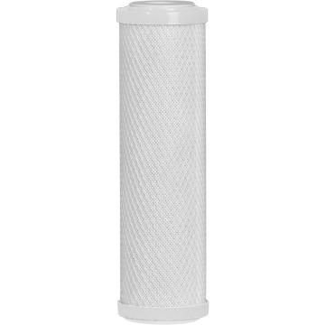 Elemento Filtrante Polipropileno Liso Com Acabamento 09.3/4'; Encaixe - 5 Micras - PP10E/5