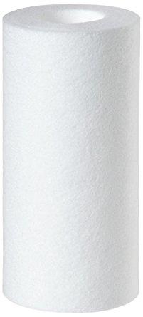Elemento Filtrante Polipropileno Liso Sem Acabamento; Encaixe 05´ X 2.1/2´ - PP5