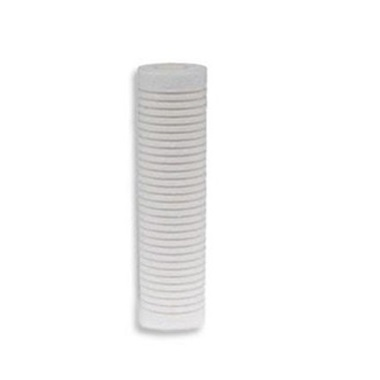 Elemento Filtrante PP Ap108H/C 9.¾' 1 Micron Ranhurado. - Ha701002479