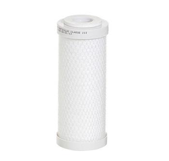 Elemento Filtrante PP Liso Com Acabamento 07´; Encaixe - 5 Micra - PP7E/5