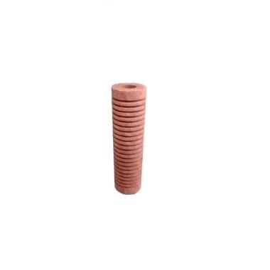 Elemento Filtrante Resina Fenolica 9.3/4 X 2.1/2.  - Ge