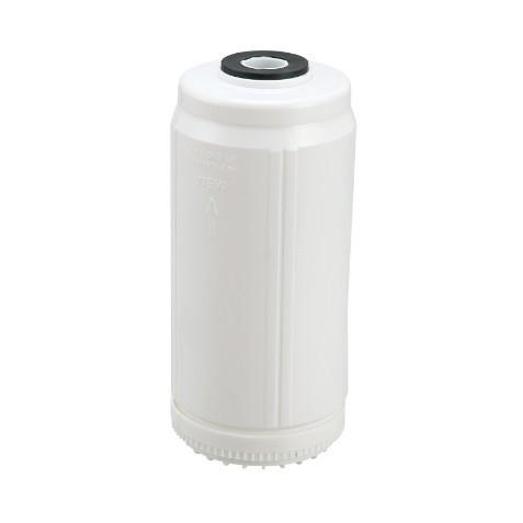 Elemento Filtrante Resina Mista (Deionizador-Industrial) 10´ X 4.1/2´ Big - Maxideion - Maxideion/Crbig