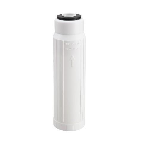 Elemento Filtrante Resina Mista (Deionizador-Residencial-Aquarismo) 10´ X 2.1/2´ - Aquadeion - Aquadeion/Cr10
