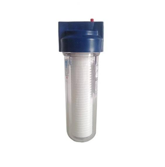 Filtro Ap055 Transparente Com Refil PP 110H/C 5 Micra - HB004122394