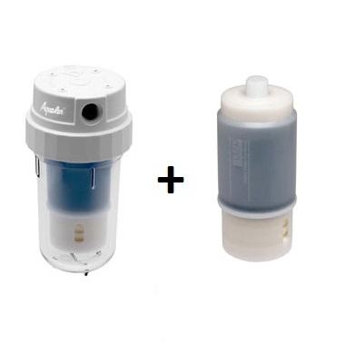 Filtro Ap200 Transparente + 1 Refil - Kit
