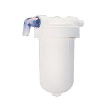 Filtro Aquaplus 200 Branco - 010001