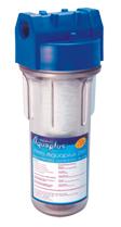 Filtro Aquaplus 250 Transparente - 010005