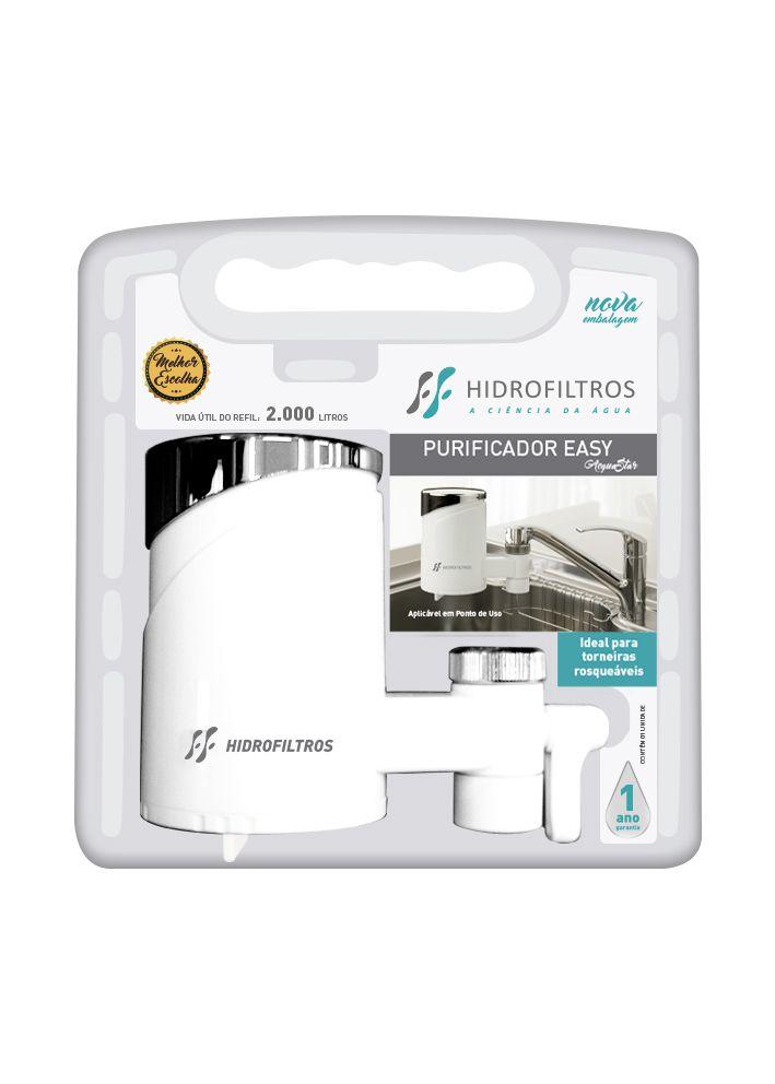 Filtro Para Torneira - 916-0018