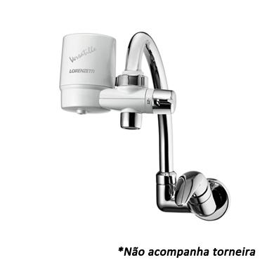 Filtro Versatille - 7411057