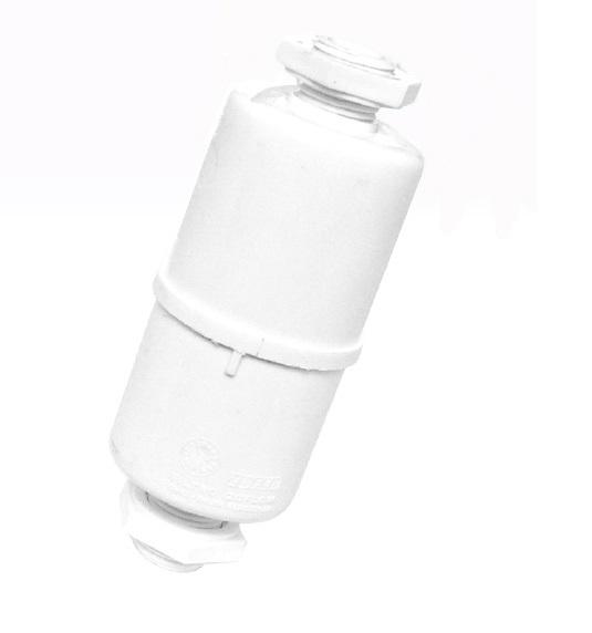 Filtro Zuflow Rosca 1/2 - Zf2211