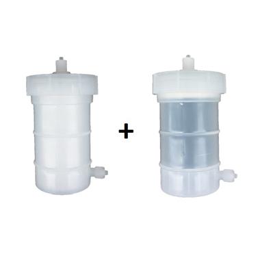 Hokem Similar - Refil Hidrocinético (Par) - Kit