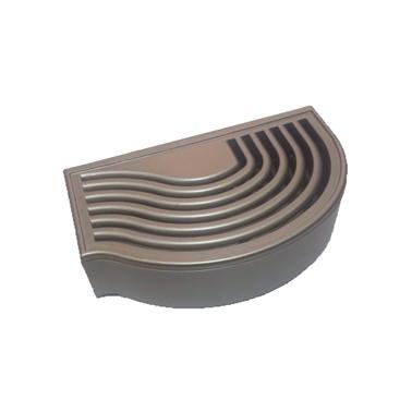 Pingadeira FR600 Prata/Prata (Completa) - Kit