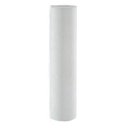 PS1-10 Elem Filtrante Polipropileno Liso Sem Acabamento; Encaixe 09.3/4' X 2.1/2' 01 Micron - 255690-43B