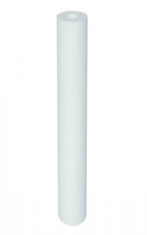 PS5-20 Elemento Filtrante Polipropileno Liso Sem Acabamento; Encaixe 20´ X 2.½´ 05 Micra. - 255695-43B