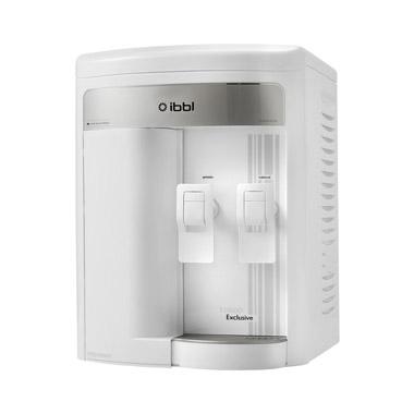 Purificador Ibbl FR600 Exclusive Branco  - 5301