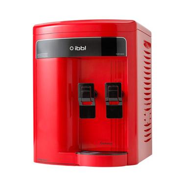 Purificador Ibbl FR600 Exclusive Vermelh - 5309