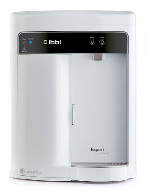 Purificador Ibbl FR600 Expert Branco Touch - 7501