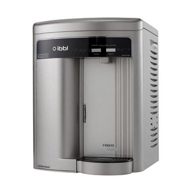 Purificador Ibbl FR600 Expert Prata - 5407