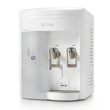 Purificador Ibbl FR600 Speciale Branco - 5201
