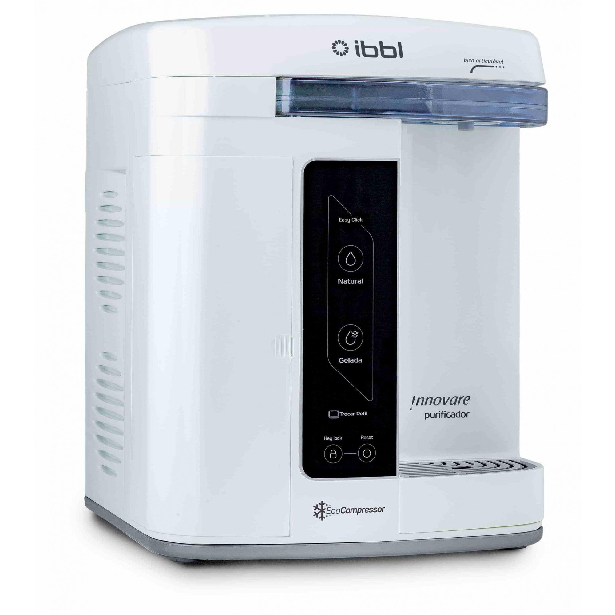 Purificador Ibbl Innovare Branco  - 5801