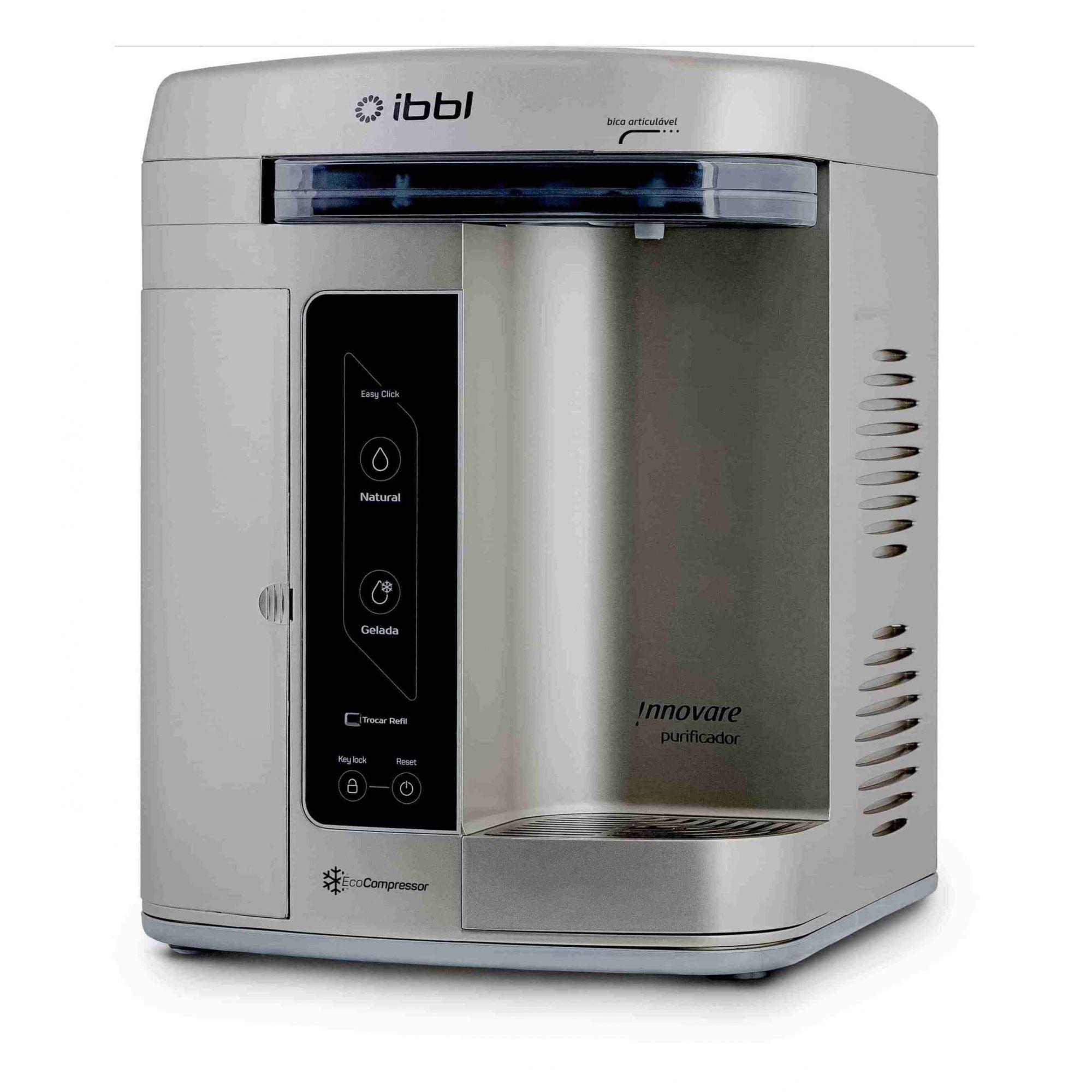 Purificador Ibbl Innovare Prata - 5807