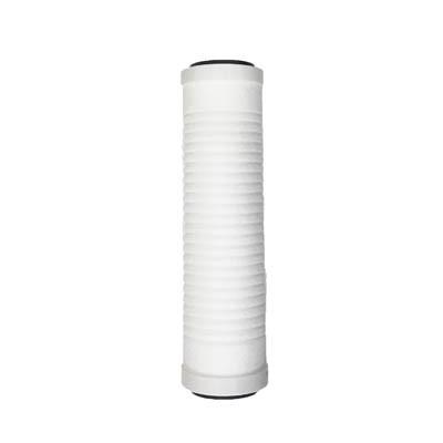 Refil  0,5 FF 9.3/4 Ranhurado Com Acabamento (PP) - 906-0860