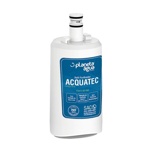 Refil Acquatec (Esmaltec Acqua 7) - 1076