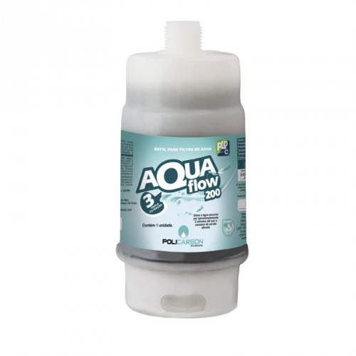 Refil Aquaflow 200 - 7160