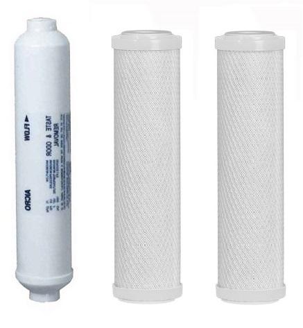 Refil Duplimax 10 - Kit