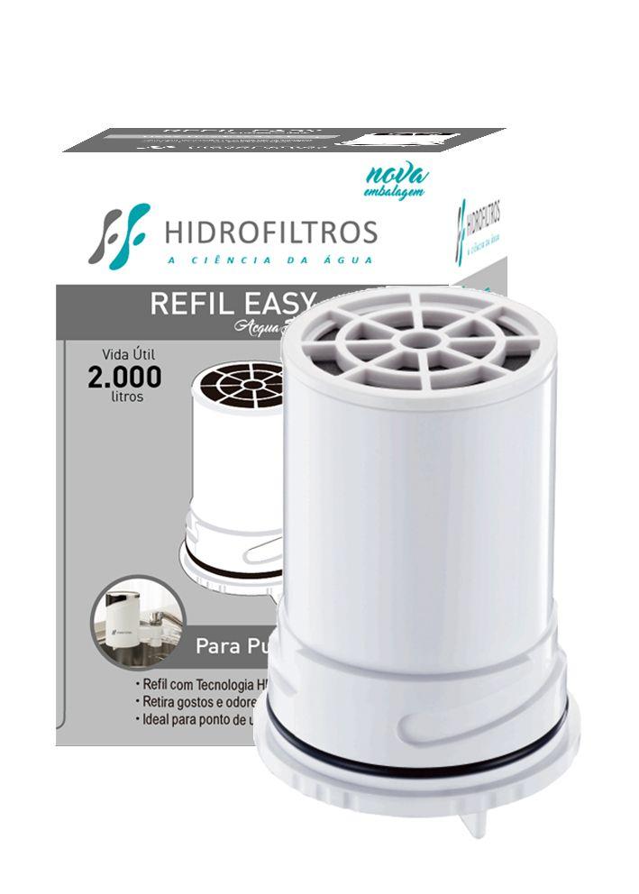 Refil Filtro Torneira Pentair - 928-0009